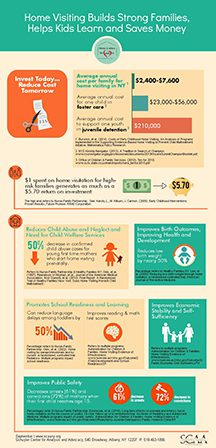 small_Home Visiting Builds Strong Families infographic